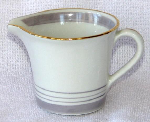 Amarant, kaffeservis, 1960-