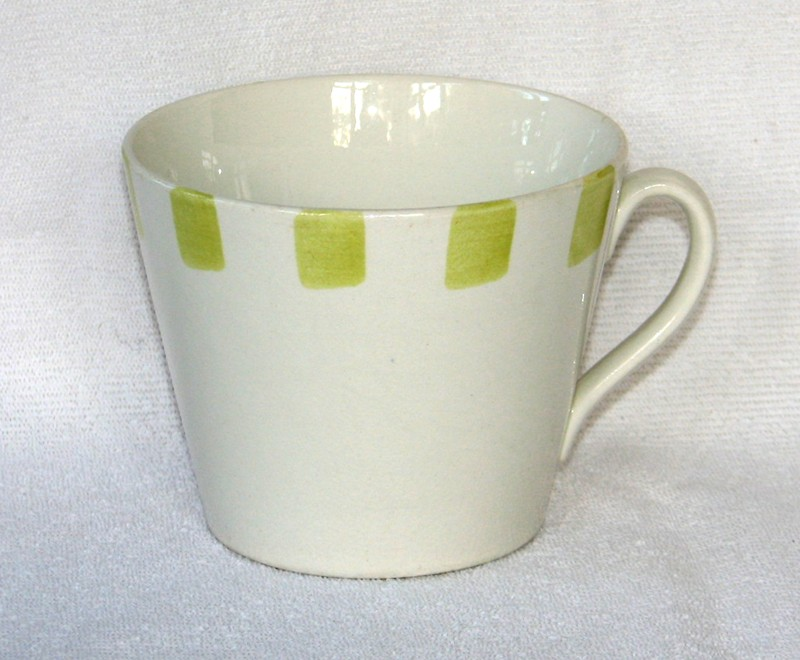 Ruta, variant 1, gulgrön