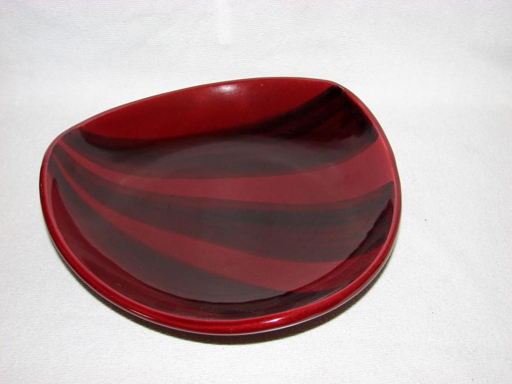 Rött band, skål, 362