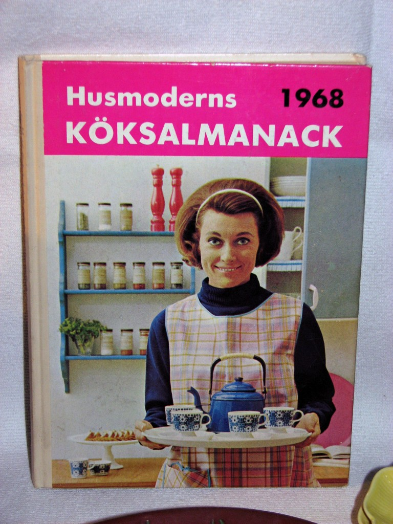 Husmoderns Almanacka