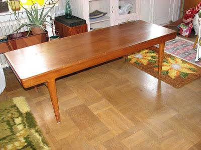 danskt bord