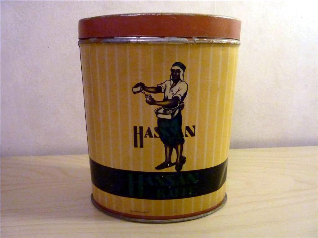 Hassan kaffeburk