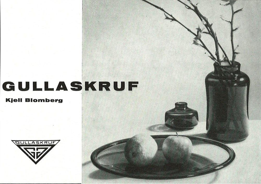 Gullaskruf fat och vaser KB Form 1961_red